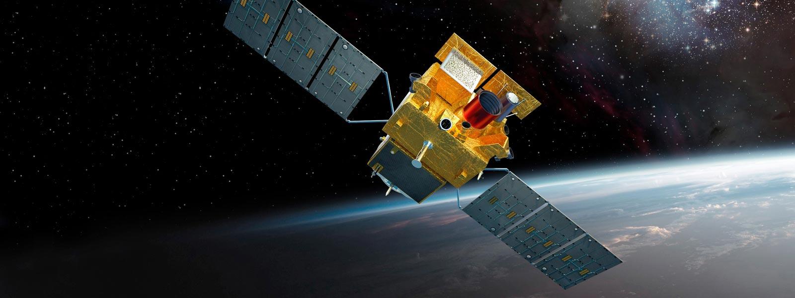 Airstar_Aerospace_satellite_MLI_CNES_s